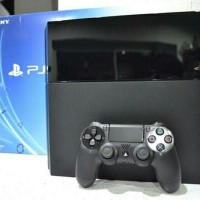 Ps4 Sony Hardisk 500gb dan Fullset (HOT)