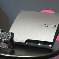 Buy 1 Get 1 Ps3 Slim Sony + Hdd 320gb + Full Games (NEW)