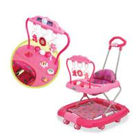 Harga kereta dorong bayi family bw 2068 baby walker untuk belajar jalan | Pembandingharga.com