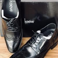 sepatu keeve
