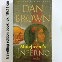 Neraka/Inferno (Dan Brown)