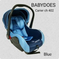 car seat babydoes carrier ch 402