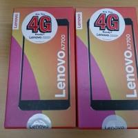 HP Android 4G Dual Sim Ram 2GB/16GB Lenovo Murah