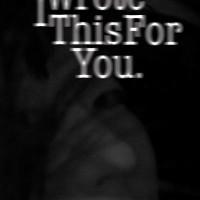 I Wrote This For You (by Iain Thomas, Jon Ellis) [eBook/e-book]