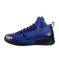PEAK FIBA Speed Eagle Series-Blue Black Sepatu Basket Original