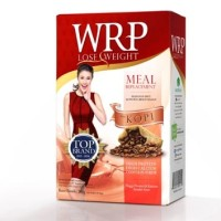 harga Wrp Nutritious Drink Diet Coffee Tokopedia.com