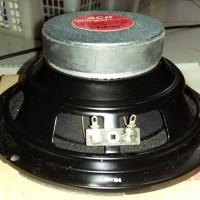 Speaker Woofer 6 inch ACR C610WH 60 watt 6