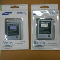 Baterai Samsung Galaxy Young B5330 / Ori / battre / batrai / batre hp