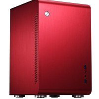Jonsbo U2 Red Mini ITX Alumunium PC Case