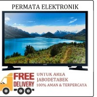 *Free Ongkir Jadetabek* Samsung 32 HD Ready Flat Smart LED TV 32J4303