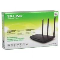 TP'LINK MODEM WR940N / ROUTER / TP'LINK / MODEM