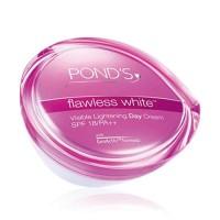 Ponds Flawless White Lightening Day Cream SPF18 50gr