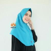 Baru Hijab Jilbab Bergo Zahara Daily
