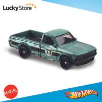 Datsun 620 Hijau Muda / Light Green - HW Hotwheels Hot Wheels (A 2018)