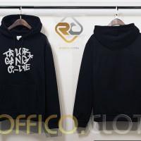 Jaket Hoodie Logo Taylor Gang Or Die 02 - Roffico Cloth