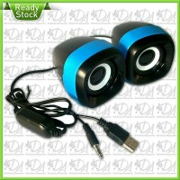 Speaker Advance DUO 040 / speker laptop / komputer / pc / hp / murah
