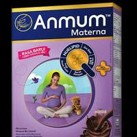 Anmum Materna Rasa Cokelat/ Mocha Caramello Susu Hamil Bubuk 200gr