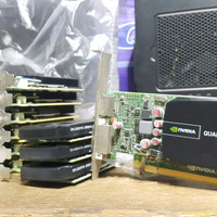 Vga Card Nvidia Quadro 600 1Gb 128Bit DDR3