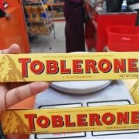 COKLAT TOBLERONE 100GR