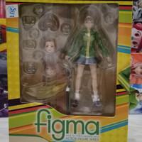 Figma 136 Chie Satonaka - Persona 4 : The Animation
