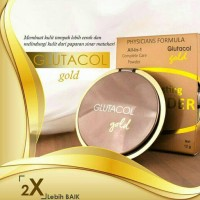Glutacol Gold Long Lasting CC Powder Original