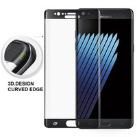 Anti Gores Samsung Note FE / Tempered Glass Samsung Note Fan Edition