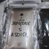back casing /tutup casing belakang hp asus zenfone 5