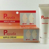 PAYUDA Nipple Cream Pencerah Puting Bpom Original By Ertos