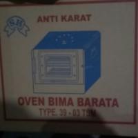 oven Bima