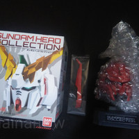 Gundam Head Collection Sinanju
