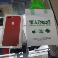 Bisa Cash Dan Kredit Iphone 7 Plus 128GB Red