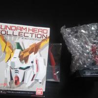 Gundam Head Collection Sinanju Damadge (Secret)
