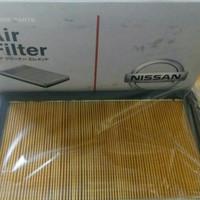 Filter udara Elgrand E51 Air Filter Original Nissan