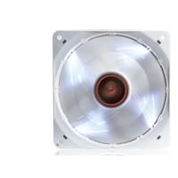 Enermax Cluster 12CM White Frame With White Led - UCCLA12P