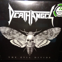 vinyl DEATH ANGEL the evil