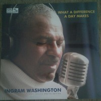 Ingram Washington, what a difference a day makes (LP/Vinyl)