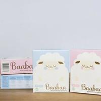 Paket 4 Box Kantong ASI Baabaa 100 ml