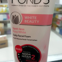 pond's white beuty 100gr
