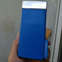 Parfum ORI reject Eropa St. Dupont Pasenger Blue