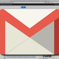 akun gmail + nomor verifinya