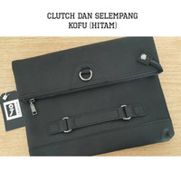 harga Tas Selempang Pria/clutch/handbag Ishiya-kofu (impor) Tokopedia.com