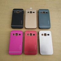 Motomo Hard Case - Samsung Galaxy J1 Mini Prime (J106) / Samsung V2
