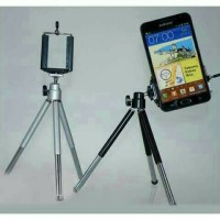 Tripod Mini Holder U / Tripod Kamera dan HP