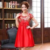 Dress Chongsham Venie T17