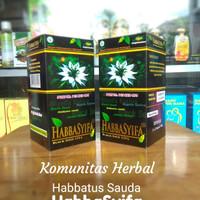 Habbatussauda Murni - HabbaSyifa