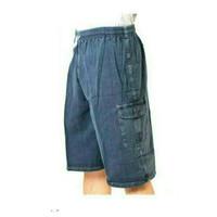 Harga celana jeans pendek pria kolor keren trendy   WIKIPRICE INDONESIA