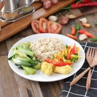 Lunch 5 days - Catering Diet Jakarta Tangerang