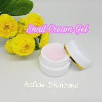 Snail White Cream Gel