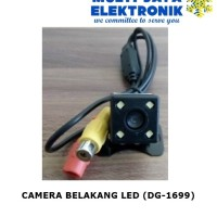 CAMERA BELAKANG LED (DG-1699)