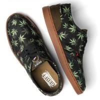 Sepatu geoff max original 100% Authentic 420 Gum